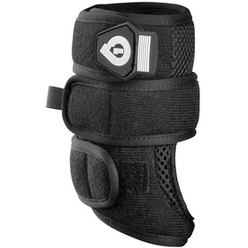 SixSixOne Wristwrap Protector Left black